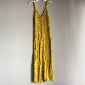 Forever 21 Crochet Dress